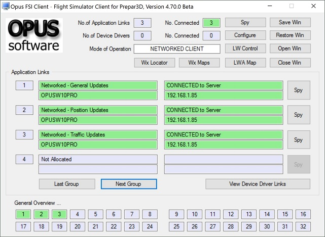 Opus Software - Opusfsx V3.40.000