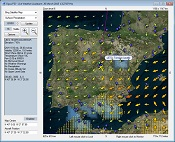OpusFSI Live Weather Assistant Maps